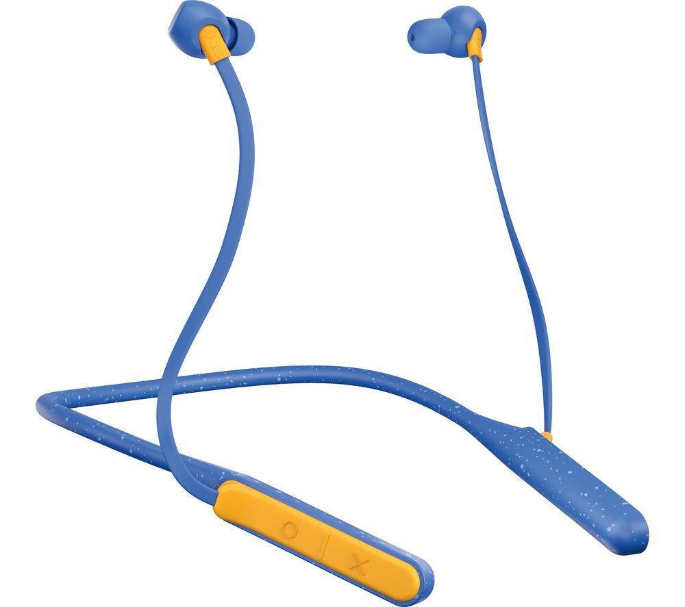 JAM Tune In HX-EPC202BL Wireless Bluetooth Headphones specs