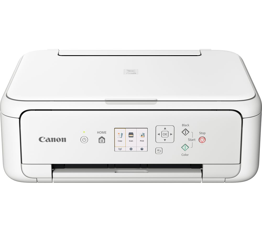 Image of CANON PIXMA TS5151 All-in-One Wireless Inkjet Printer