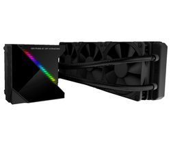 ASUS ROG RYUJIN 360 mm All-in-One CPU Liquid Cooler - RGB LED