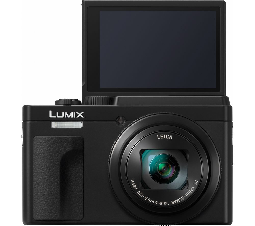 Click to view product details and reviews for Panasonic Lumix Dc Tz95eb K Superzoom Compact Camera Black Black.