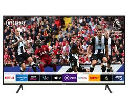 "SAMSUNG UE43RU7100KXXU 43"" Smart 4K Ultra HD HDR LED TV"