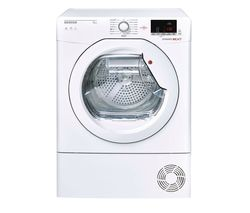 Dynamic Next DX C9DE WiFi-enabled 9 kg Condenser Tumble Dryer - White