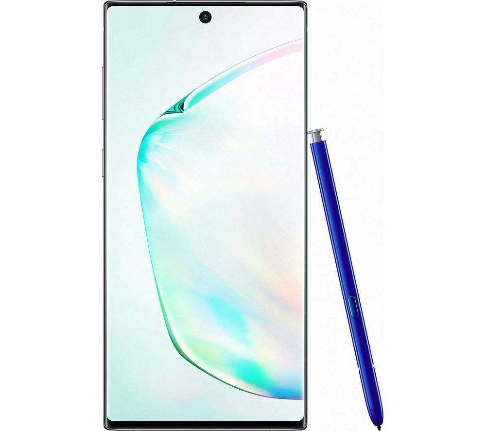 SAMSUNG Galaxy Note 10 - 256 GB, Aura Glow