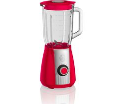 SWAN Retro SP20180RN Blender - Red