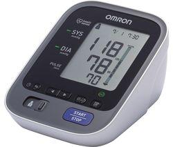M7 Intelli IT Smart Upper Arm Blood Pressure Monitor