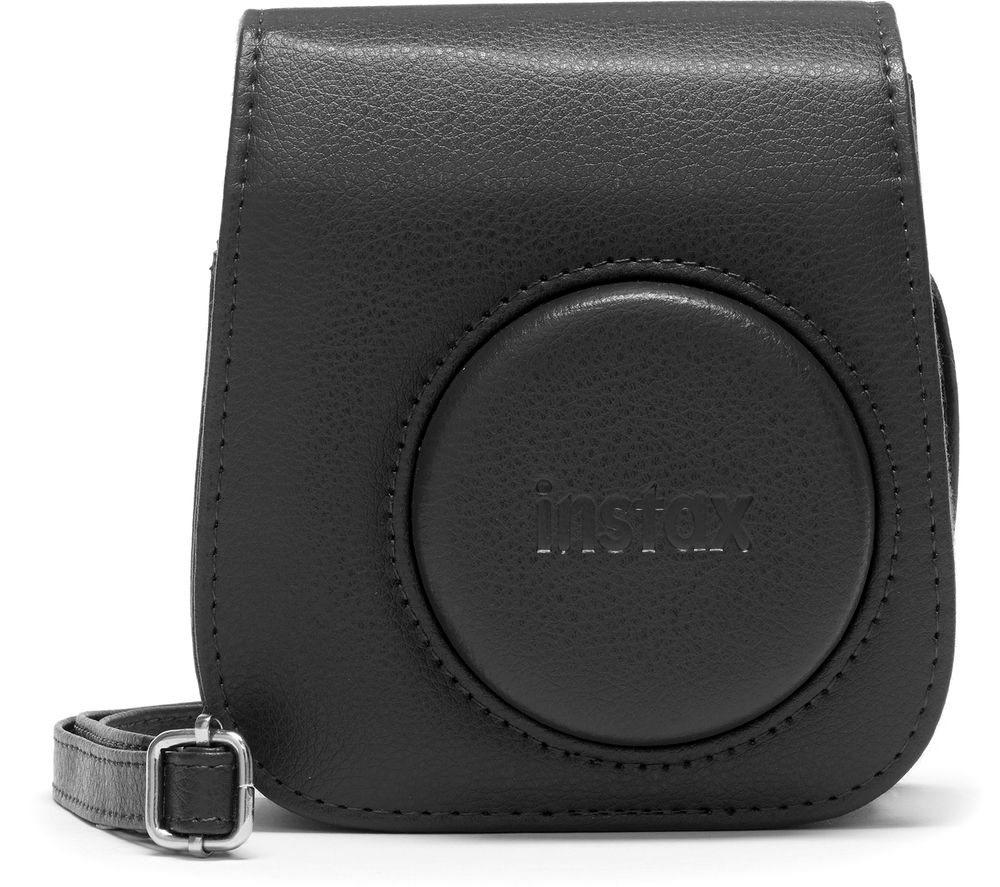 INSTAX Mini 11 Case - Charcoal Gray