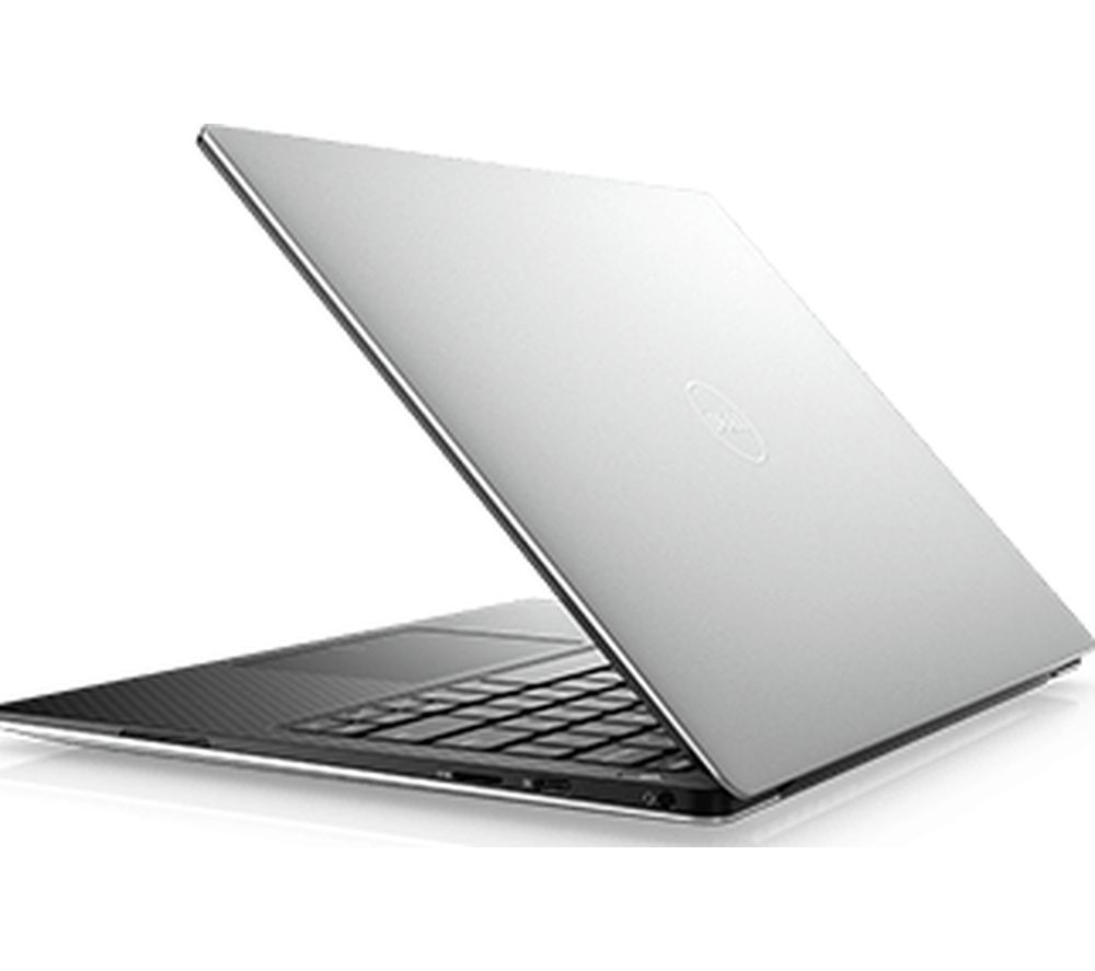 "DELL XPS 13 7390 13.3"" Laptop - Intel® Core™ i7, 512 GB SSD, Silver"