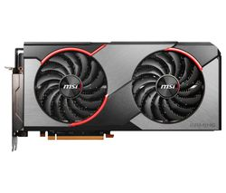 Radeon RX 5700 XT 8 GB GAMING X Graphics Card