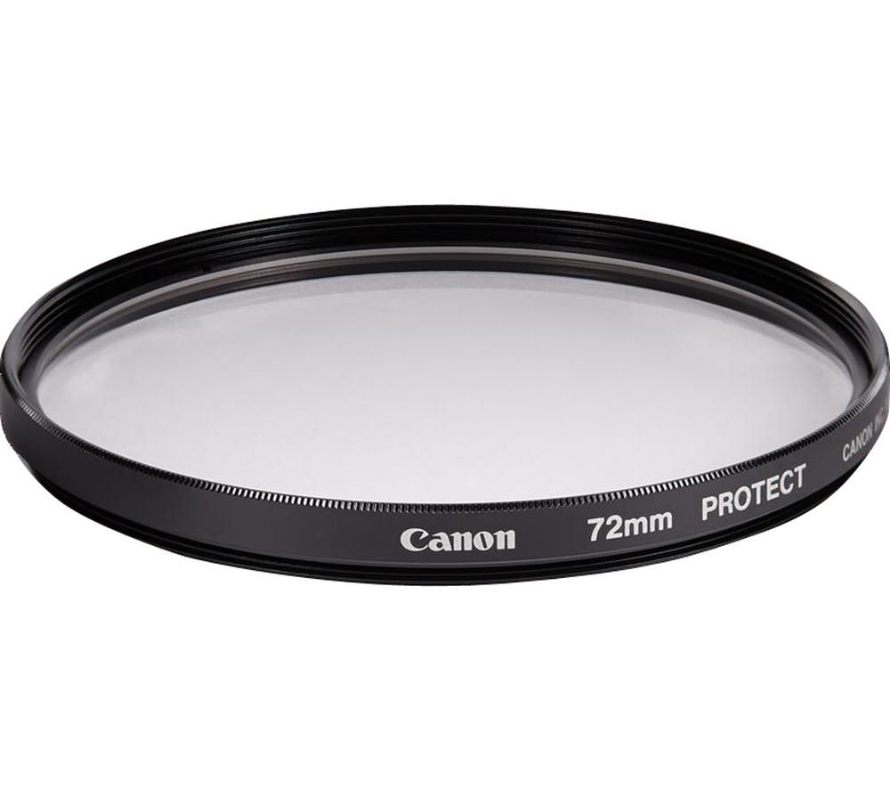 CANON 2599A001 Protect Lens Filter - 72 mm