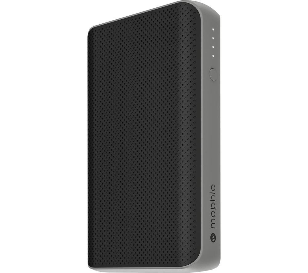 MOPHIE PD 3XL USB Type-C Portable Power Bank - Black, Black