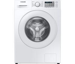 Series 5 ecobubble WW80TA046TH/EU 8 kg 1400 Spin Washing Machine - White