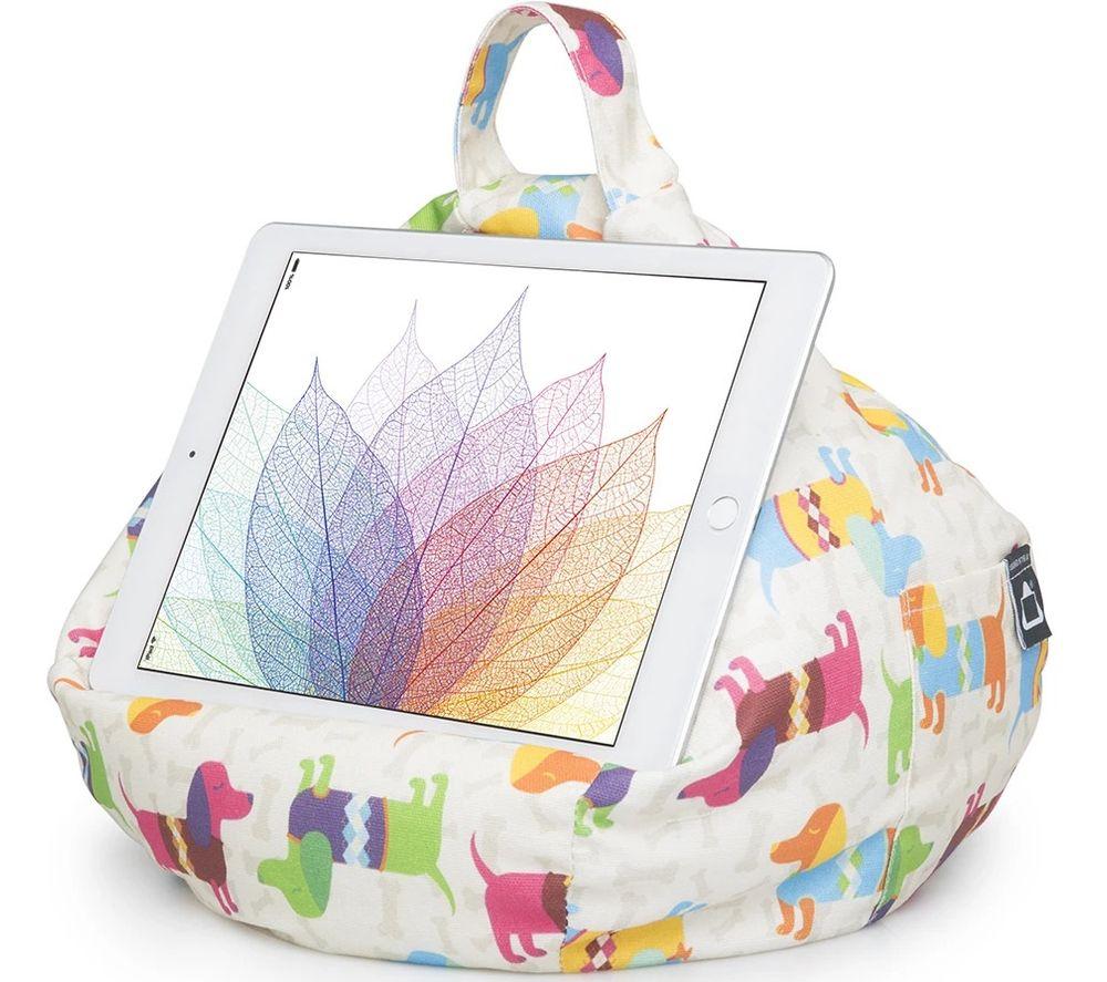 IBEANI Bean Bag Tablet Stand - Dachshund