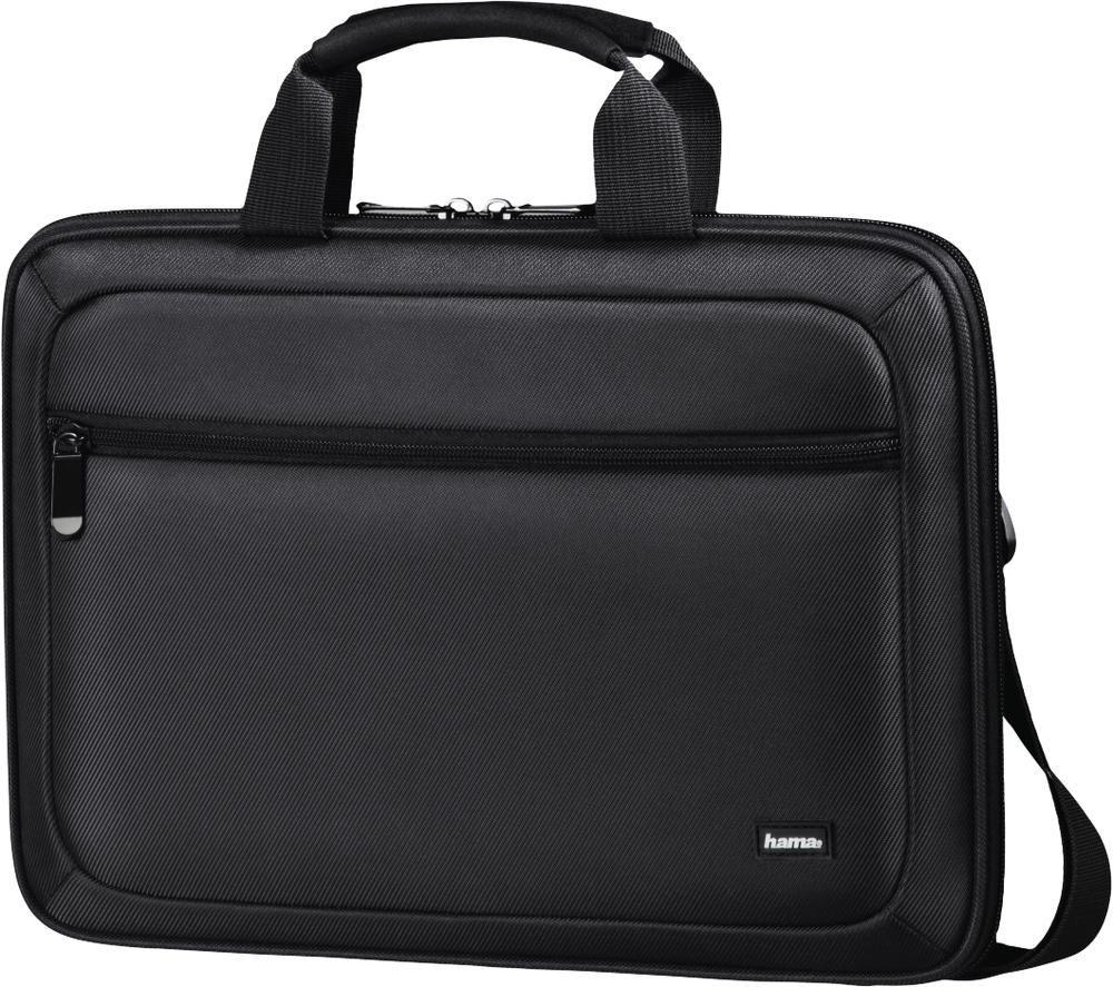 "HAMA Prime Line Nice 13.3"" Laptop Case - Black"