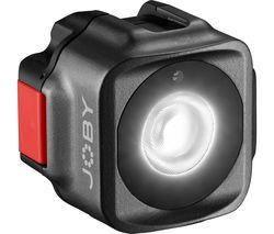 Beamo Mini LED Video Light - Grey