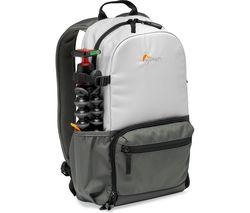 Truckee BP 150 LX  Camera Backpack - Black & Grey