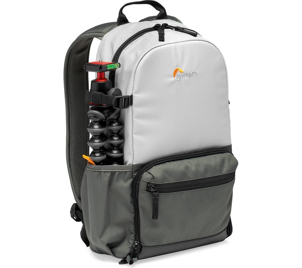 LOWEPRO Truckee BP 150 LX  Camera Backpack - Black & Grey