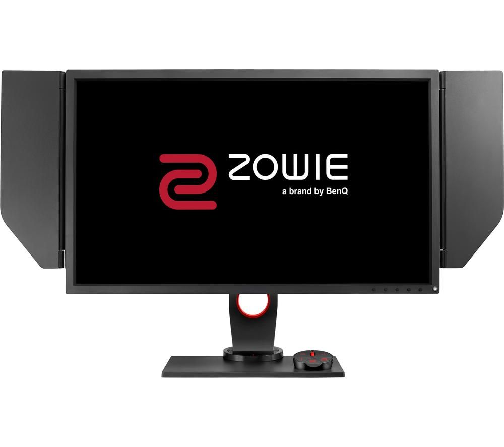 "Image of BENQ Zowie XL2740 Full HD 27"" LCD Gaming Monitor - Black, Black"