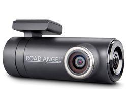 Halo Drive Deluxe Quad HD Dash Cam - Black