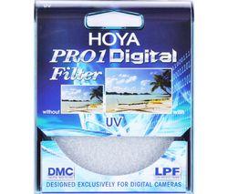 Pro-1 Digital UV Lens Filter - 55 mm