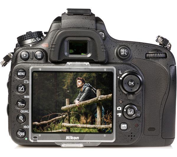 Buy NIKON D610 DSLR Camera - Body Only