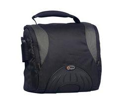 LOWEPRO Apex 140AW DSLR Camera Bag - Black