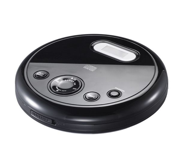 Small Kitchen Cd Player