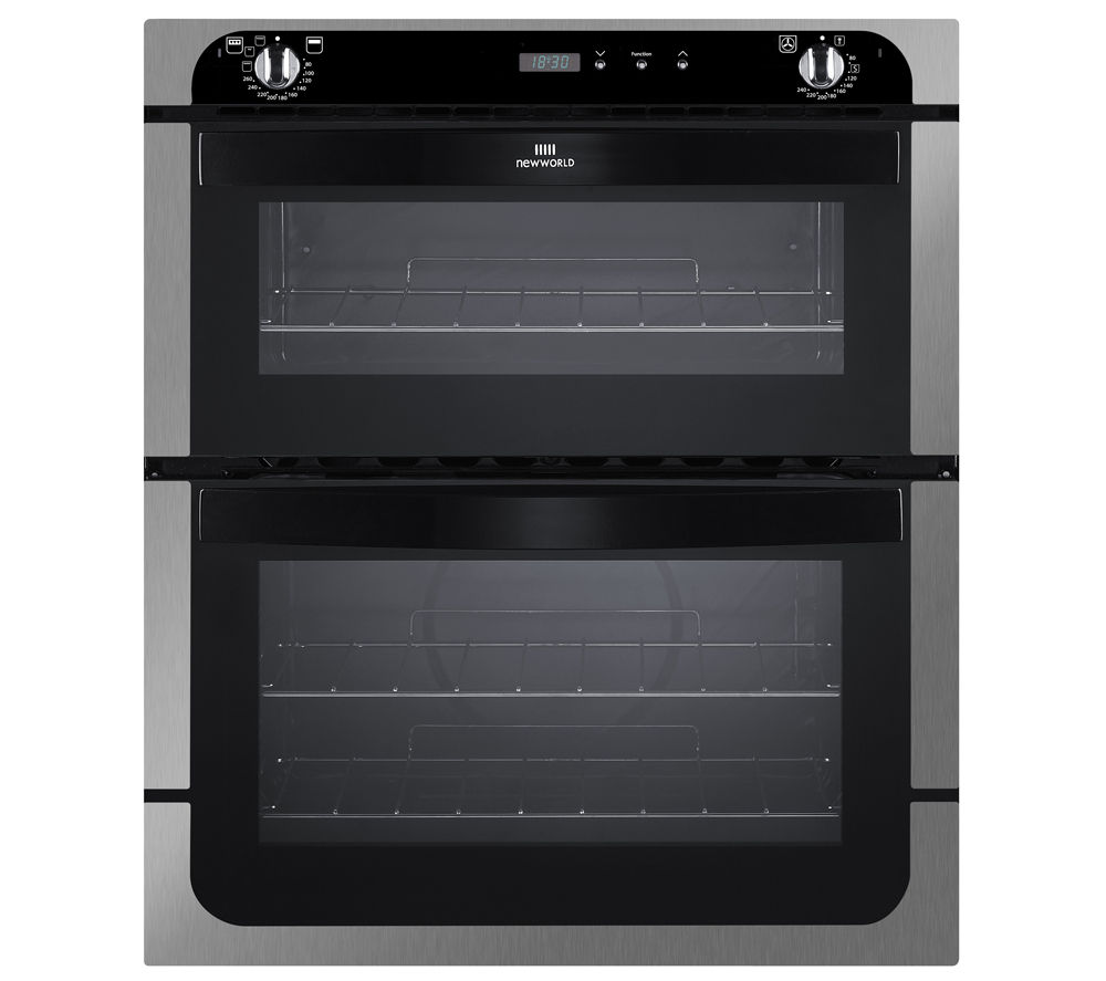 Compare prices for New World NW701DOP Electric Built-under Double Oven