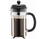 BODUM 1918-01 Caffettiera Coffee Maker - Black