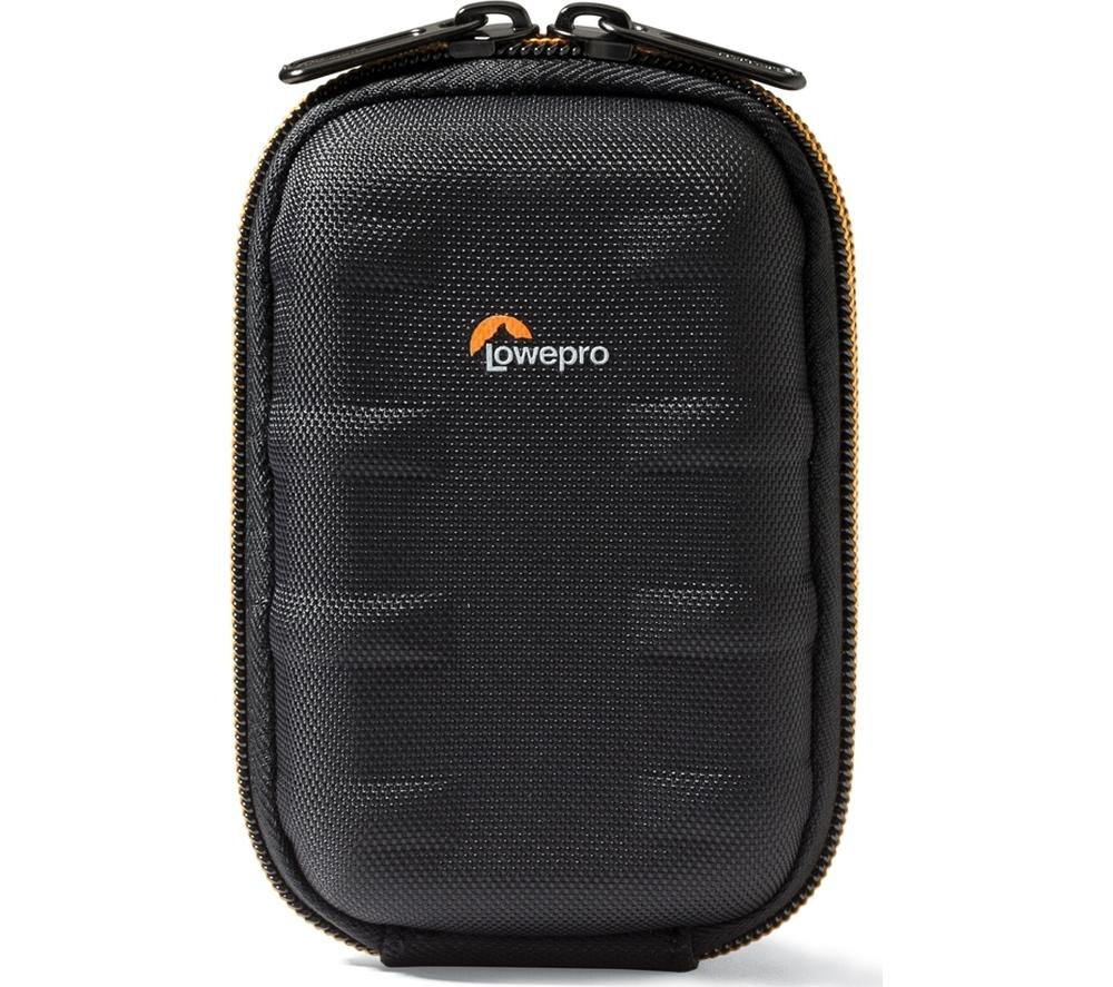 LOWEPRO Santiago 20 ll Camera Case - Black