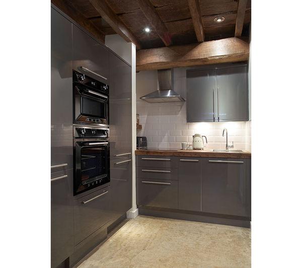 buy smeg kd91xe chimney cooker hood stainless steel. Black Bedroom Furniture Sets. Home Design Ideas