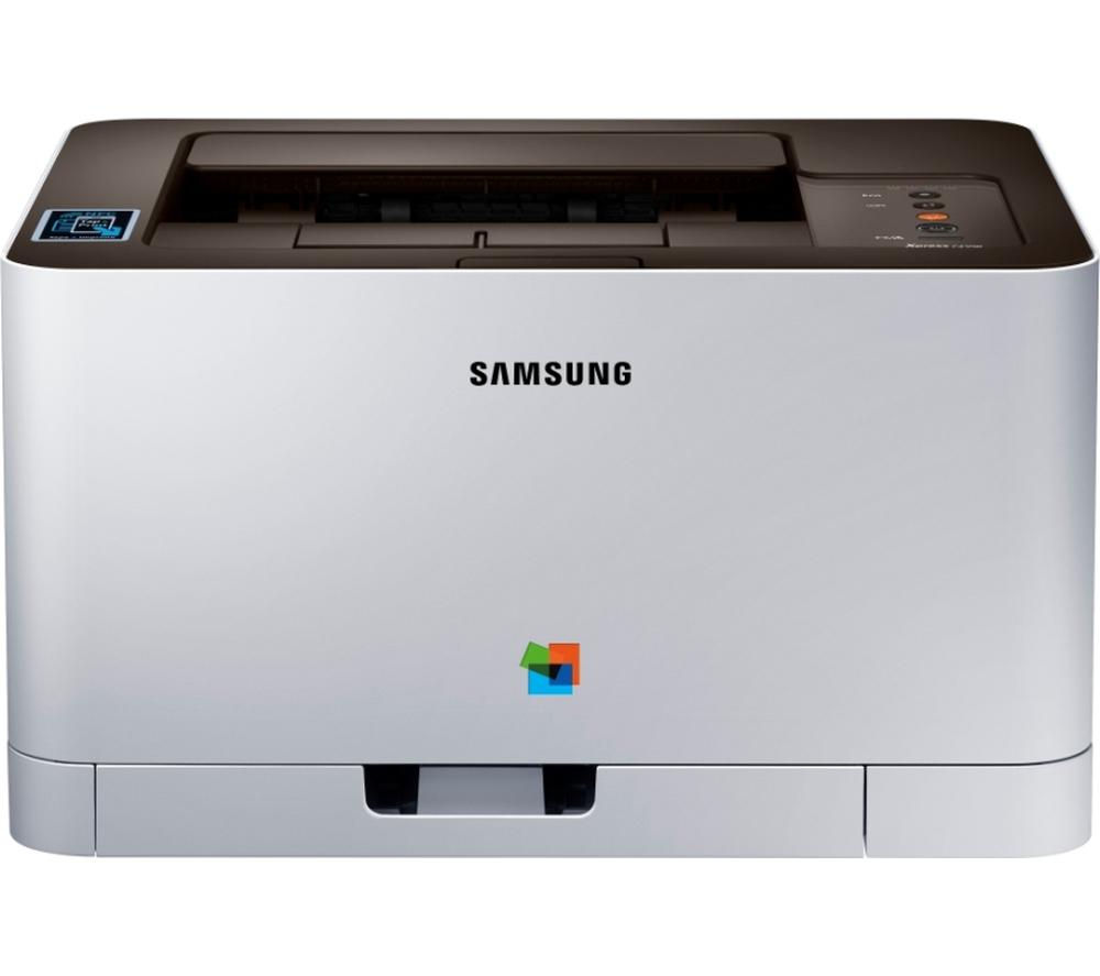 SAMSUNG Xpress C430W Wireless Laser Printer Deals | PC World