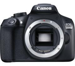 CANON EOS 1300D DSLR Camera - Body Only
