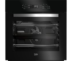 BEKO EcoSmart BIF22300B Electric Oven - Black