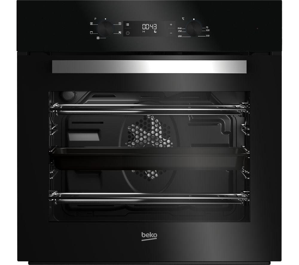 BEKO EcoSmart BIF22300B Electric Oven - Black
