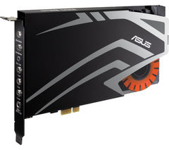 STRIX Soar 7.1 Channel PCIe Sound Card