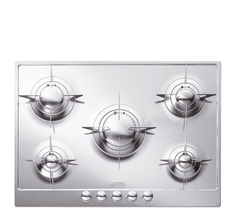 Compare prices for Smeg P705ES Gas Hob