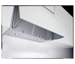 DA186 Integrated Cooker Hood - Stainless Steel