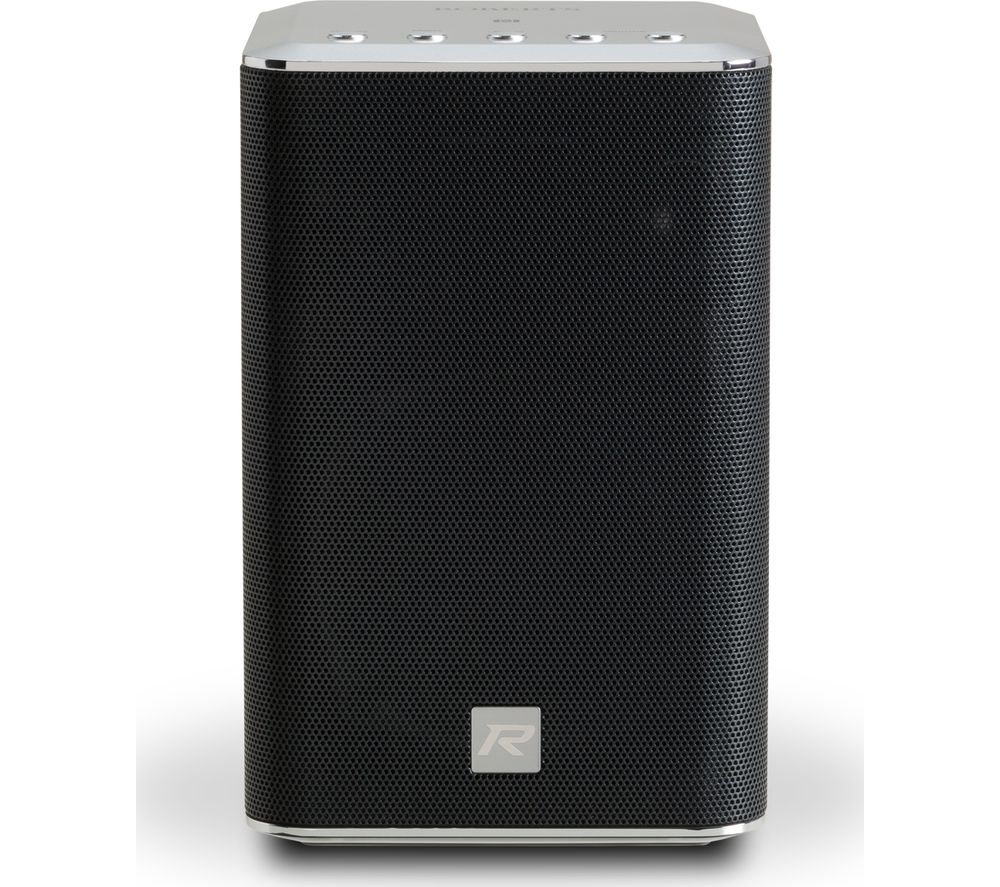 ROBERTS R-Line S1 Wireless Smart Sound Multi-Room Speaker - Black