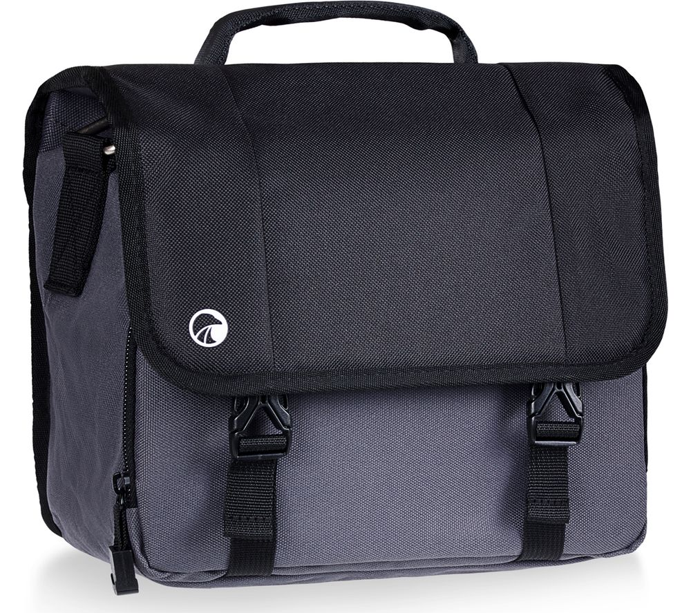 Targus City Gear Messenger Bag For Laptops Between Compare Bluewater Lowepro Protactic Sh 120 Aw Black