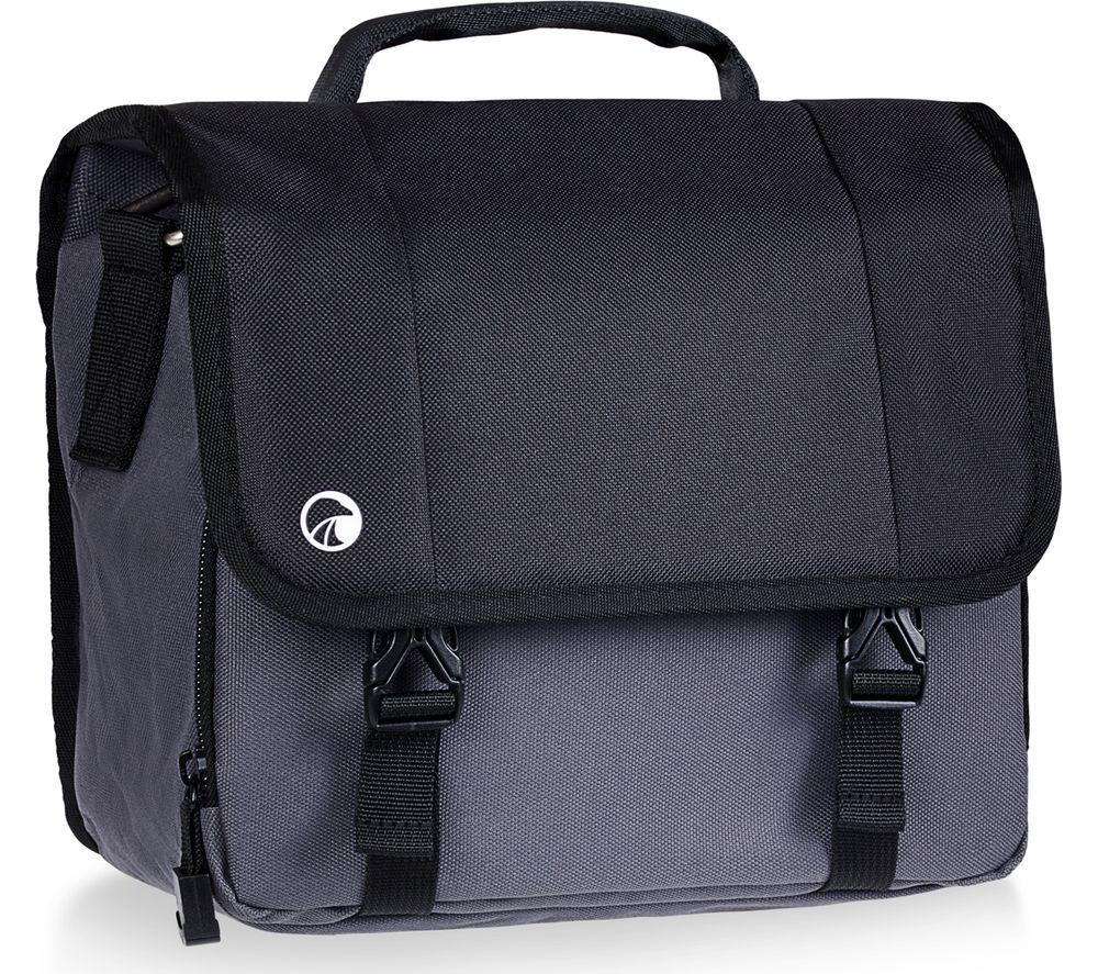 PRAKTICA PAS3BGBK Compact System Camera Bag - Black
