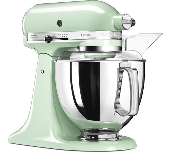 Buy Kitchenaid Artisan 5ksm175bpt Stand Mixer Pistachio