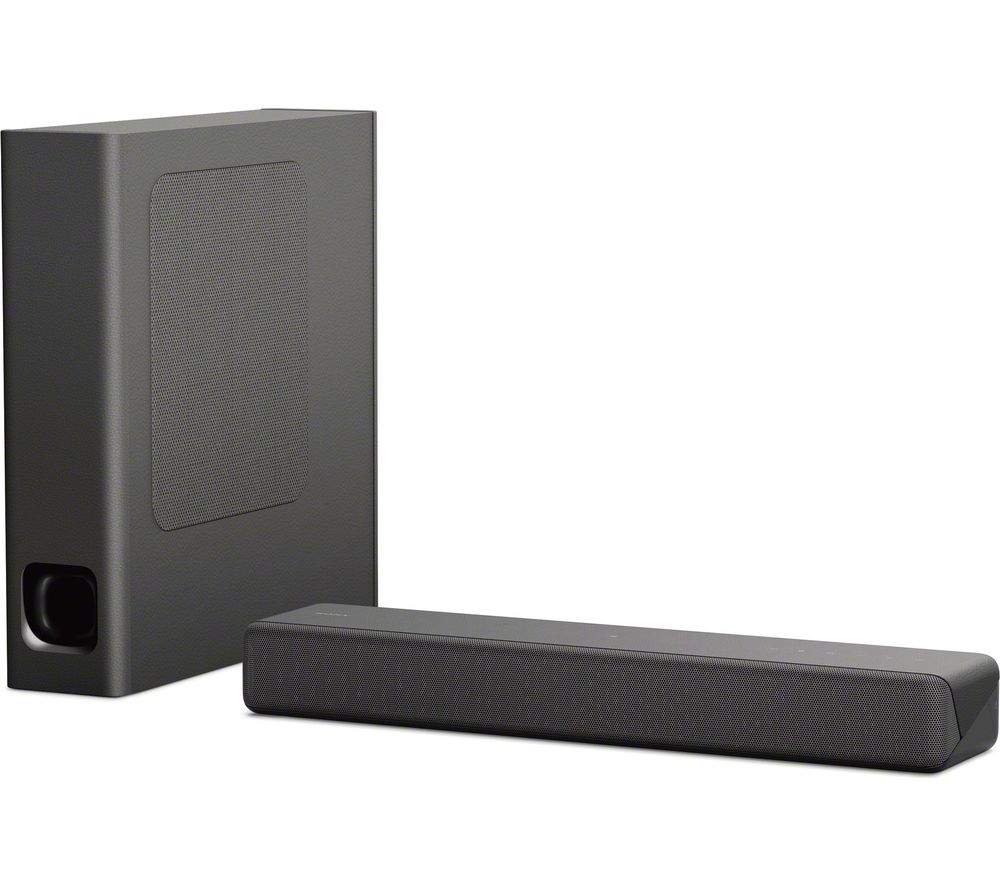 SONY HT-MT500 2.1 Wireless Sound Bar specs