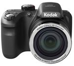 KODAK PIXPRO AZ401 Bridge Camera - Black