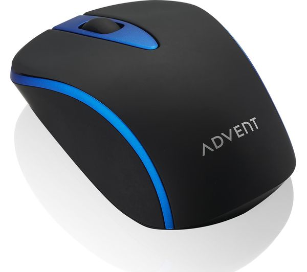 Image of ADVENT AMWLSM17 Wireless Optical Mouse