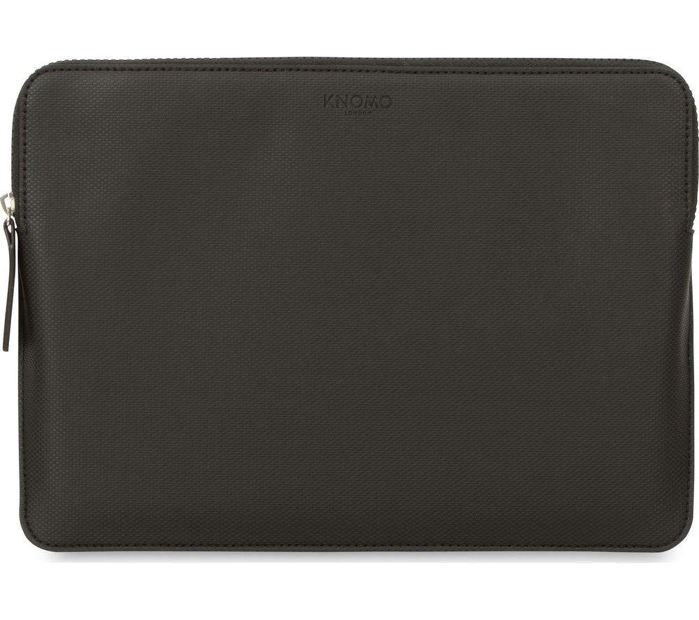 Compare prices for Knomo Empossed 13 Inch Laptop Sleeve