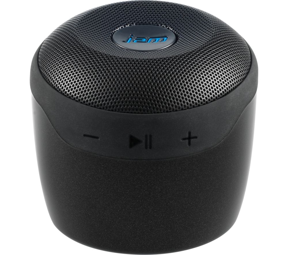 JAM Voice HX-P590BK-EU Bluetooth Wireless Smart Sound Speaker - Black