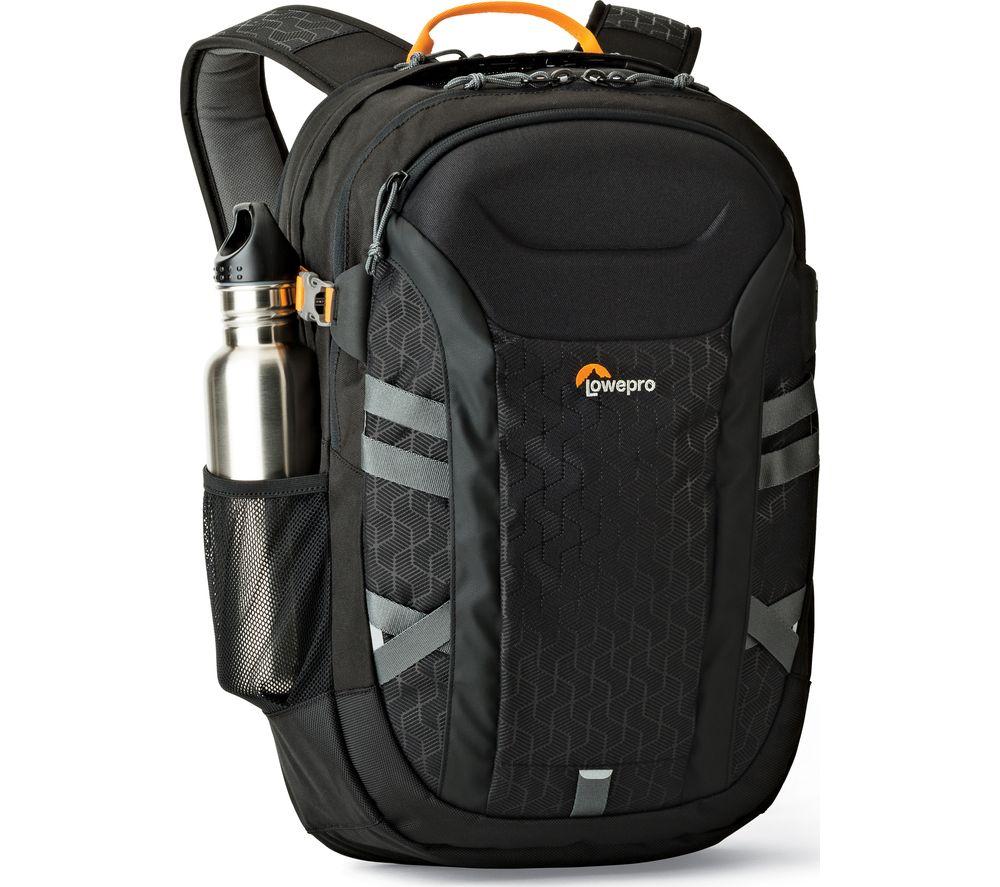 LOWEPRO Ridgeline Pro BP300 LP36987-PWW Backpack - Black