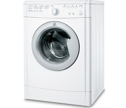 INDESIT IDVL 86 SD 8 kg Vented Tumble Dryer - White