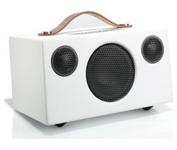 AUDIO PRO Addon T3 Portable Bluetooth Wireless Speaker - White