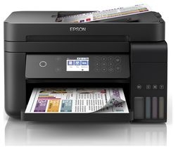 EPSON EcoTank ET-3750 All-in-One Wireless Inkjet Printer